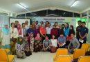 """C-SERM Unas Gelar Seminar Internasional bertemakan """" Lingkungan dan Perubahan Iklim"""""""