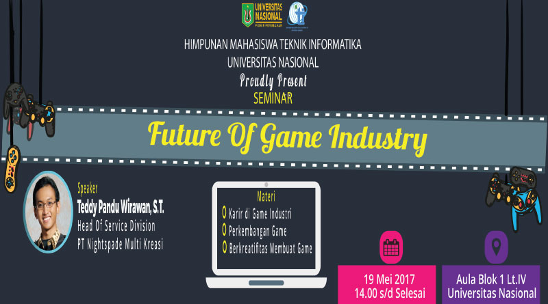 Future-of-game-industry-HIMTI-UNAS