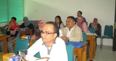 Kuliah Umum Magister  Ilmu Administrasi