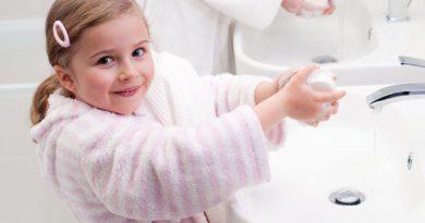 PPI-UNAS-Acara-Cuci-Tangan