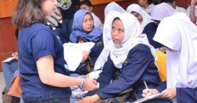 HIMAHI Adakan Kuliah Umum Bersama AKOE Indonesia