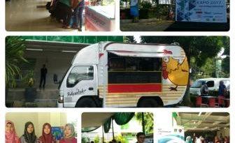 UNAS Entrepreneurship Expo Datang Lagi!