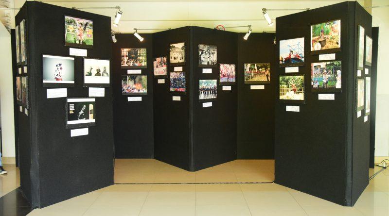 Cetak Jurnalis – Jurnalis Muda yang Handal, Ilmu Komunikasi Unas Gelar Pameran Fotografi Jurnalistik.