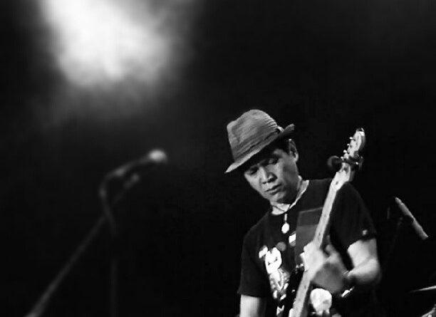 Yudis Dwiko, Asyiknya Berdakwah Lewat Irama Nasyid berbalut  R&B  dan Hip – Hop
