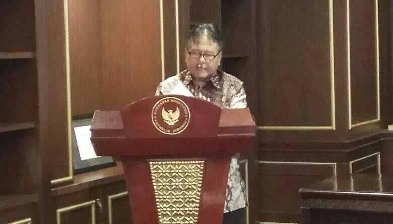 Rektor : Melalui Konferensi Internasional, Wujudkan Indonesia yang Demokratis