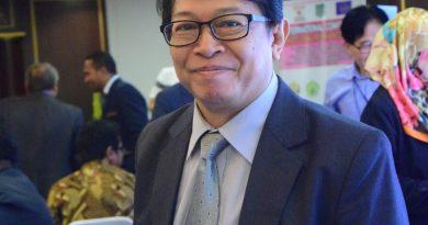 Ahmad Sobari: Pengaduan Konstitusional Korea Wajib Di teladani