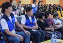 Pertukaran Budaya UNAS-Chung Ang University