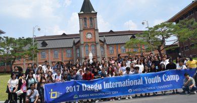 Kerjasama Luar Negeri Unas Sebagai Wadah Pengemban Mahasiswa