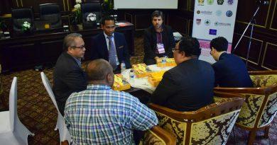 Bahas Konstitusi dan Demokrasi, 5 Negara Kumpul di MK