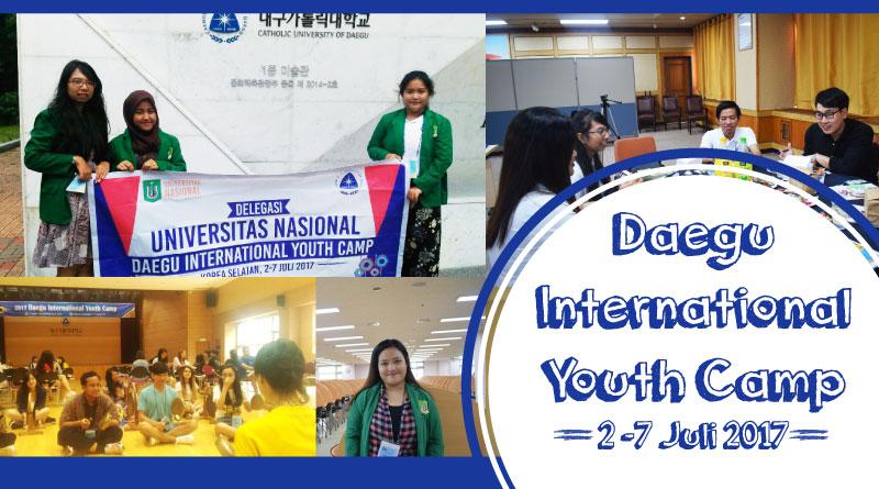 Daegu-International-Camp-2017
