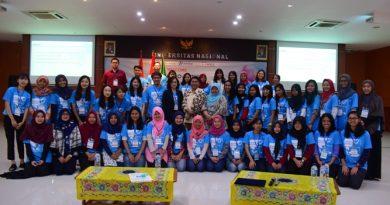 Kolaborasi dengan UNESCO dan Sookmyung University ABANAS Selenggarakan Pelatihan ICT