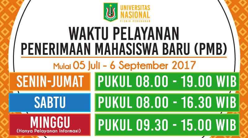 Waktu-Pelayanan-Pendaftaran-Calon-Mahasiswa-Baru2017
