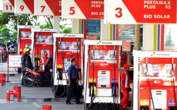 Harga BBM Tak Akan Naik hingga September 2017
