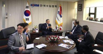 Importir Korea Selatan Siap Borong Produk Indonesia