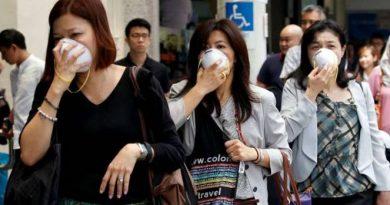 Benarkah Polusi Udara Picu Kematian Dini?