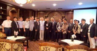 Fakultas Hukum Gelar Seminar Internasional 5 Negara dengan Mahkamah Konstitusi