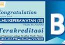 Akreditasi Program ILMU KEPERAWATAN (S1) UNAS