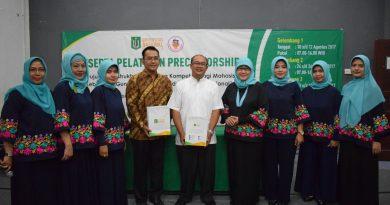 Pelatihan Preceptorship D-IV Kebidanan Diharapkan Wujudkan Pembimbing Klinik yang Kompeten