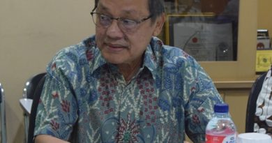 Guru Besar Unas: Citra Jokowi Masih Kuat