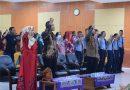 """Sambut HUT RI Ke 72 UNAS Gelar Seminar Bertajuk """" Generasi Muda Sebagai Pilar Ketahanan Bangsa"""""""