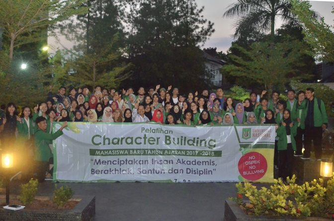 Character Building 2017 6