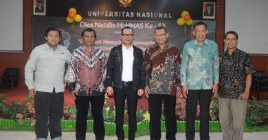 Seminar Umum Fakultas Ekonomi Kupas Tuntas Probematika Ketenagakerjaan