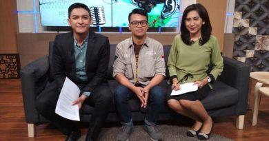 Bicara Tentang Primata, FSP FABIONA Jadi Narasumber di Jawa Pos TV