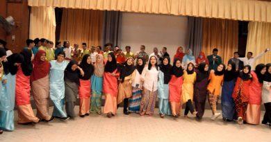 Fakultas Teknik dan Sains Jajaki Kerjasama dengan 3 Universitas Malaysia