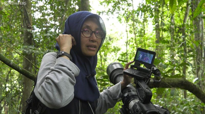 Dosen Biologi UNAS, Dr Sri Suci Atmoko Masuk Nominasi Indianapolis Prize 2017