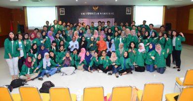 HIMASOS Kenalkan Mahasiswa Baru Lewat Socio Day