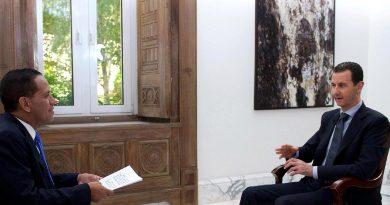 "Presiden Turki : ""Assad adalah Teroris"""