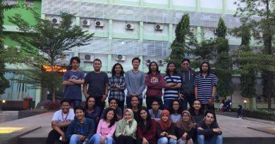 Mahasiswa FTKI UNAS Raih Juara Dua Lomba Film Pendek Cegah Narkoba