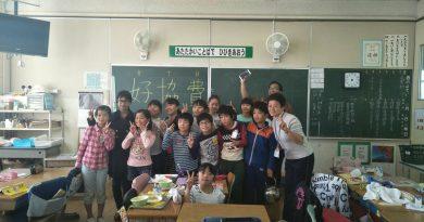 Kuliah di UNAS Bisa Pergi ke Jepang