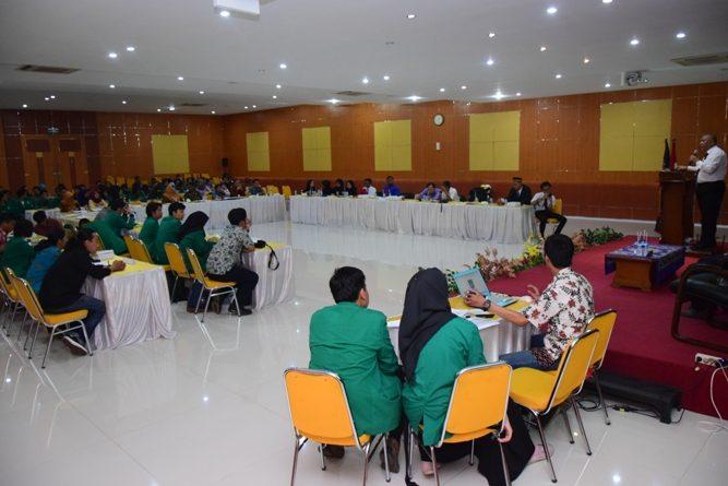 Kegiatan Kunjungan Tamu dari Universiti Malaya (UM) Malaysia 8