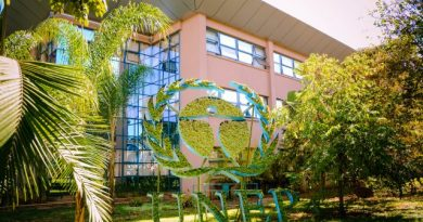 PPI Hadiri Sidang PBB untuk Kesadaran Lingkungan Melalui Agama