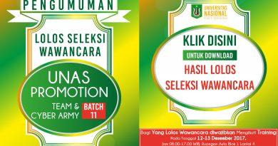 Pengumuman-lolos-seleksi-wawancara-UNAS-Promotion-Team-(web-unas-800x445px)