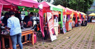 Bangkitkan Semangat Kewirausahaan, UNAS Entrepreneurship Expo Kembali Digelar