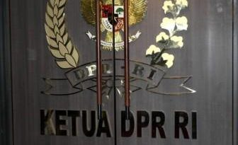 Kursi Panas Ketua DPR Kembali Diperebutkan