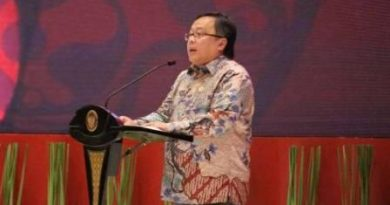 Kepala BAPPENAS:Tingkat Kemiskinan Indonesia Turun