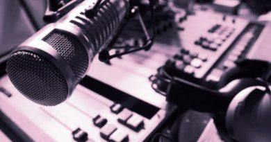 Pelatihan Penyiar Radio Tahun 2017-2018