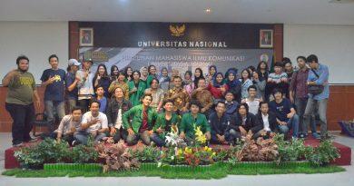 Lewat Monitoring Media, Ajak Mahasiswa Kritis Terhadap Konten Media
