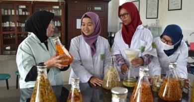 Melihat Prospek Bahan Alam Lewat Kegiatan Bioprospeksi