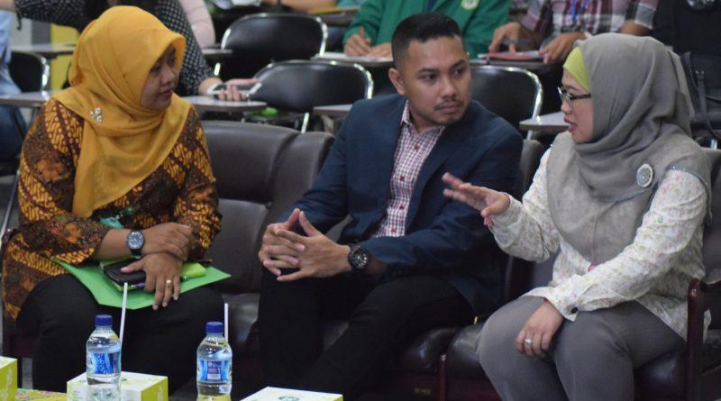 Wujudkan Calon PR Professional, HIMAKOM Gelar Workshop Manajemen Krisis