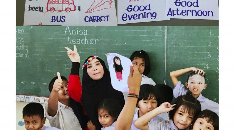 Karyawan UNAS Wakili Indonesia Magang di Luar Negeri