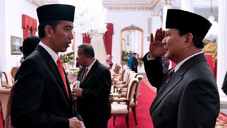 Voting Fadli Zon Mengatakan Jokowi Sebagai Pemenang