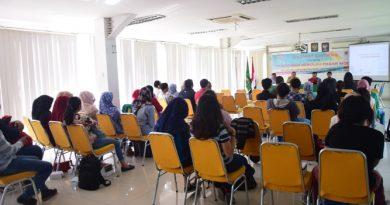 Fakultas Ekonomi Ajak Mahasiswa Berinvestasi