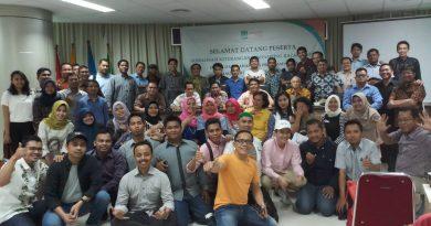 Tingkatkan Wawasan Tentang APBN, Magister Ilmu Administrasi Publik Adakan Seminar Nasional