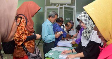 Tingkatkan Mutu Dosen, UNAS Tetapkan Bantuan Stimulus Penelitian dan PKM