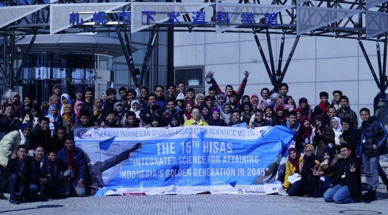 Kirim Mahasiswa ke Jepang, FTS Mampu Bersaing di Kancah Internasional