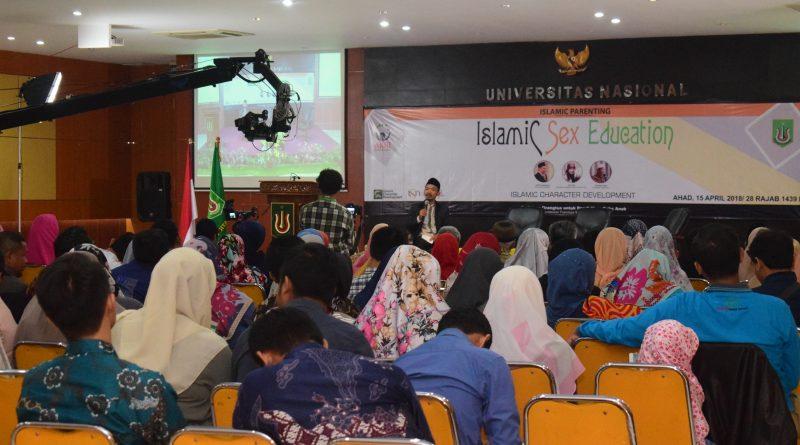 Pendidikan Sex Dalam Tuntunan Islam